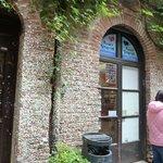 Casa di Giulietta chewing gum