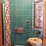 В ванной 2