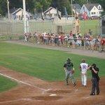 Rafters batting