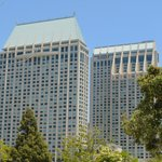 The Two Hotel Towers