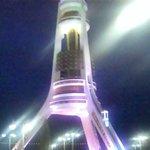 Bitaraplyk arkasy-Arch of Neutralty Ashgabat