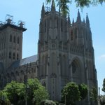 National Cathedral - exterior