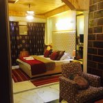 Maurya room
