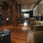club lounge 1