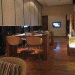 club lounge 2