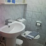 Bathroom - Toilet
