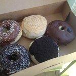 Hellooooooo donuts