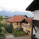 One of Best hotel in Austria with this view