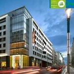 Thon Hotel EU has received 2 ecolabels