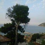 B&B Capriccio Sul Mare Foto