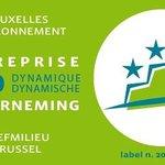 Ecodynamic Enterprise since the beginning of 2014