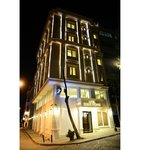 Night at Grand Bazaar Hotel