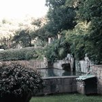 Parc... fontaine