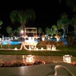 wedding a cyrpia bay