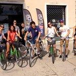 Village Rent by Bike Evolution S. Zeno