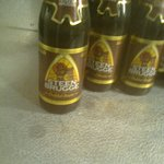 Steen Brugge beer