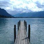 Lac du Leman