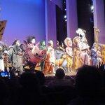 König der Löwen-Musical
