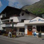Pizzeria Peppone