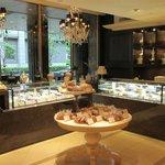 Lobby Pastry Shop