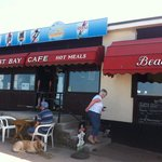West Bay Cafe
