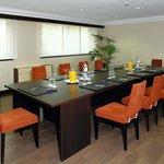 Javier Meeting Room