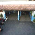 Motorbike/Car parking