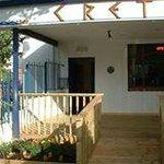 The Crete Taverna