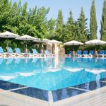 Photo de Apollonia Holiday Apartments