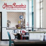 Harry Ramsden's - Bournemouthの写真