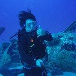 Corsair Dive