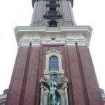 St.-Michaelis-Kirche