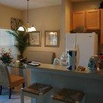 Sala de Jantar / Cozinha