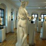 """Abguss der Aphrodite Kallipygos (""""mit dem schönen Hintern"""")"""