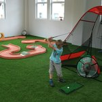 Golf Indoor des Hautes Vosges Photo