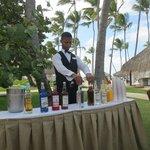Victor - Bartender