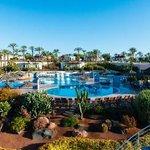 HL Club Playa Blanca Hotel