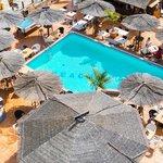 HL Sahara Playa Foto