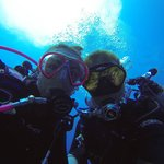 We love diving - Cancun and Cozumel are amazing!