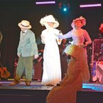 Old Time Musical 01