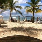 Barraca de praia