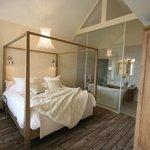 La Maison des Glazicks Hôtel 4 etoiles en Finistere