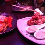 8-course dinner