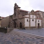 Church of the Franciscan Fathers