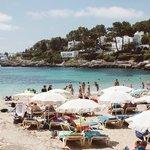 Бухта и пляж