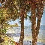 Pineda Inn beach
