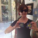Visit from Taiwan- make your trencadis mosaic like Gaudi- Trencadis Barcelona