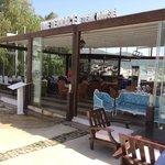 Tempo Restaurant & Bar