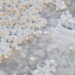 соль на озере