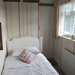 Single room at The Laurels, Chester